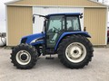 2007 New Holland TL100A Tractor