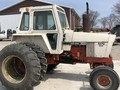 1975 J.I. Case 1070 Tractor