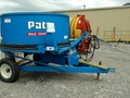 Patz Bale Chopper Bale Processor