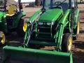 2011 John Deere 3320 Tractor