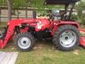 2016 Mahindra 5545 Tractor