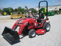 2016 TYM T254 Tractor