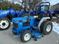 Ford 1520 Tractor