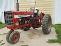 1969 International Harvester 756 40-99 HP