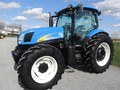 2010 New Holland T6050 Tractor