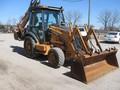 2003 Case 580SM Backhoe