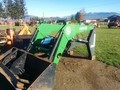 1995 Bush Hog 3226QT Front End Loader