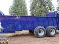JBS VMEC2048 Manure Spreader