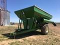 2005 Brandt GCX850 Grain Cart