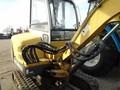 Mustang ME3602 Excavators and Mini Excavator
