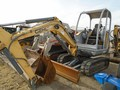 2006 Gehl GE303 Excavators and Mini Excavator
