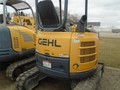 2013 Gehl Z27 Excavators and Mini Excavator