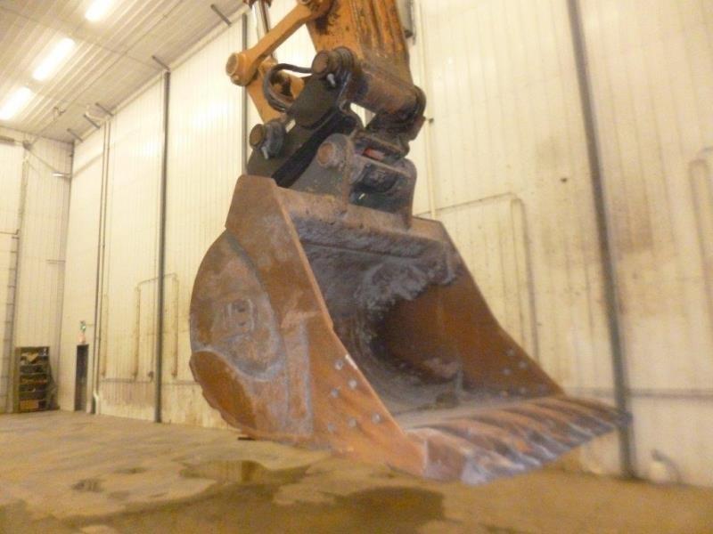 2008 Case CX470B Excavators and Mini Excavator