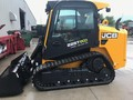 2017 JCB 225T Skid Steer