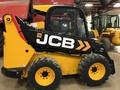 2017 JCB 3TS-8W Skid Steer