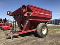 2008 J&M 750-18 Grain Cart