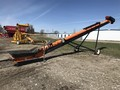 2015 Batco 1535FLTD Augers and Conveyor