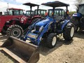 2011 New Holland Boomer 3045 Tractor