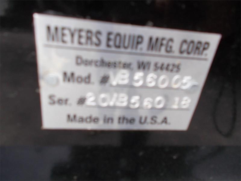 2018 Meyers VB560 Manure Spreader