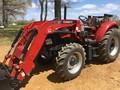 2014 Case IH Farmall 85C Tractor