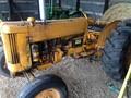1956 John Deere 420 Tractor