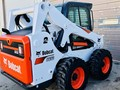 2018 Bobcat S650 Skid Steer