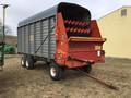 Meyers 520AL Forage Wagon