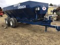 2017 Newton Crouch 31 Pull-Type Fertilizer Spreader