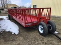Industrias America 82R Feed Wagon