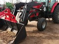 Massey Ferguson 8120 100-174 HP
