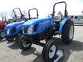 New Holland Workmaster 70 40-99 HP