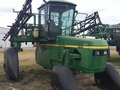 2004 John Deere 6700 Self-Propelled Sprayer
