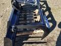 2011 John Deere GU78 Loader and Skid Steer Attachment