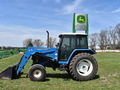 1994 New Holland 7740 Tractor