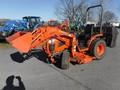 2011 Kubota B2320 Tractor