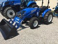 2017 New Holland BOOMER 45 40-99 HP