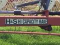 H & S BF12HC Rake