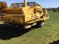 2012 Deere 1812C Scraper