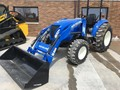2016 New Holland BOOMER 55 Tractor