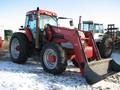 2006 McCormick MTX185 Tractor