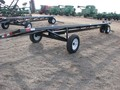 2019 Wemhoff H26 Header Trailer