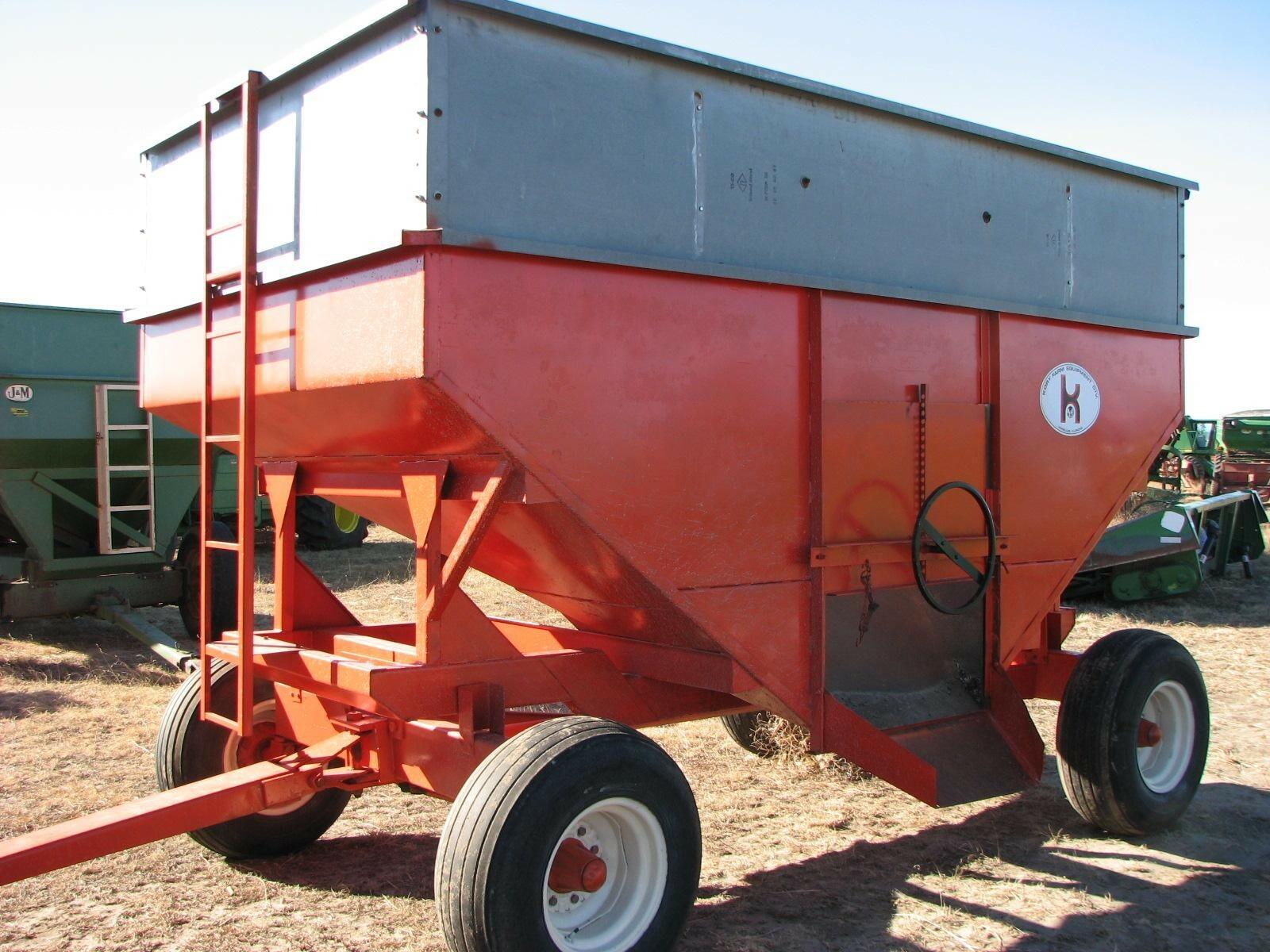 1992 Kory 300 Gravity Wagon