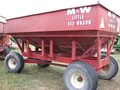 M&W 300B Gravity Wagon