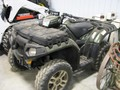 2009 Polaris Sportsman 550 EPS ATVs and Utility Vehicle