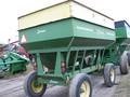 Demco 365 Gravity Wagon