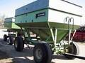 1990 Parker 2600 Gravity Wagon