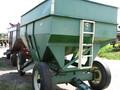 1990 J&M 350-20 Gravity Wagon