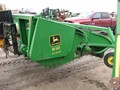 1990 John Deere 912 Forage Harvester Head