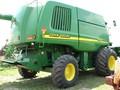 2001 John Deere 9650 STS Combine