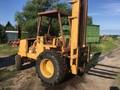 1995 Case 585E Forklift